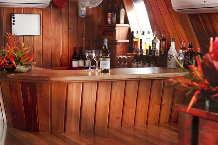 Fiji Siren Bar
