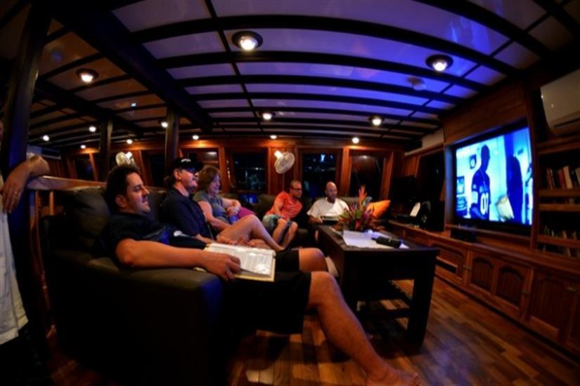 Fiji Siren Lounge