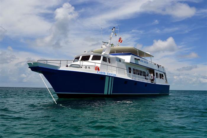 Bahamas Aggressor Liveaboard