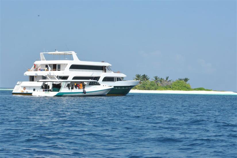 MV Leo Liveaboard Maldives