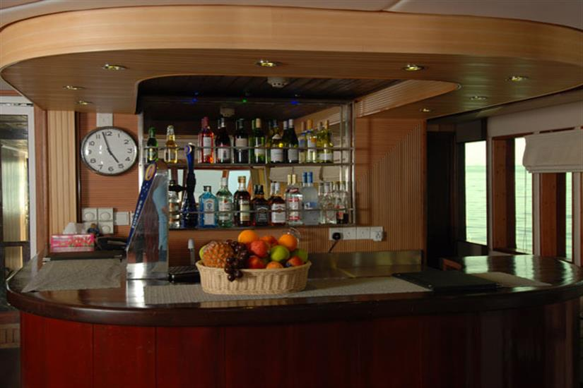 MV Leo Bar