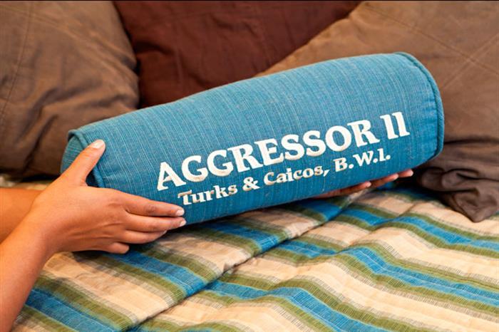 Turks Caicos Aggressor