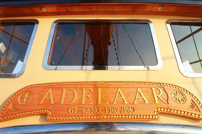 Adelaar Liveaboard Indonesia