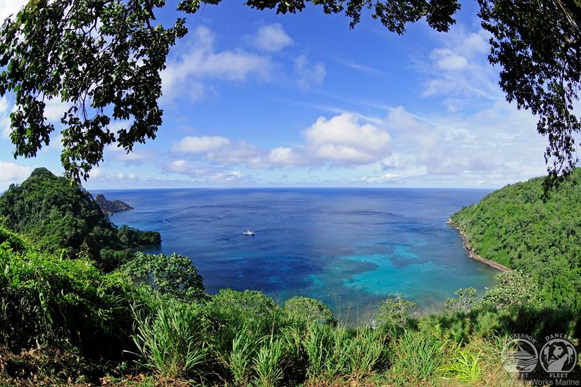 Okeanos Aggressor II Liveaboard Cocos Islands