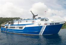 Wind Dancer Liveaboard