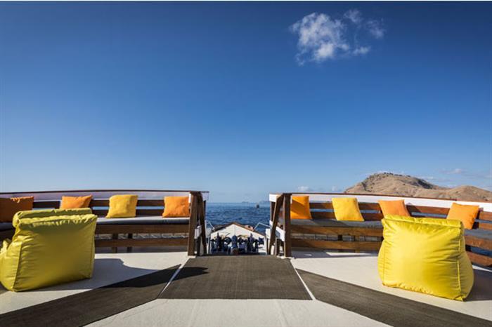 Ambai Sun Deck