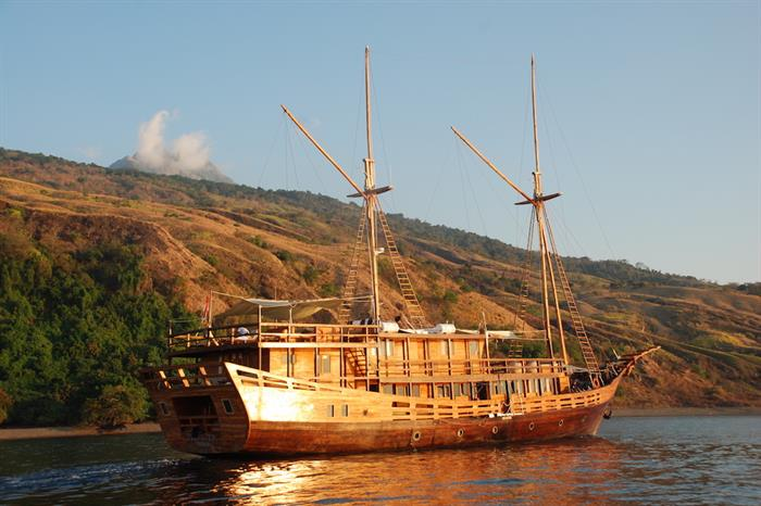 Damai II Indonesia