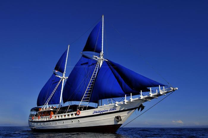 Philippine Siren Liveaboard