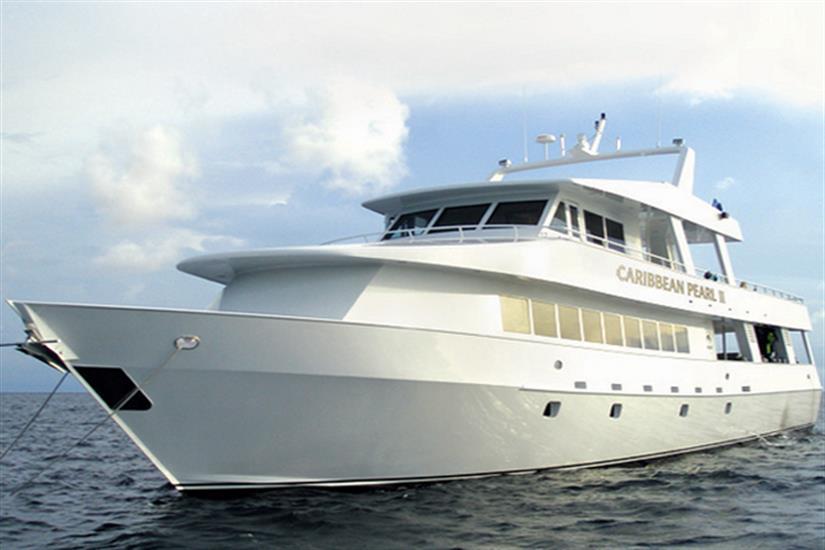 Caribbean Pearl II