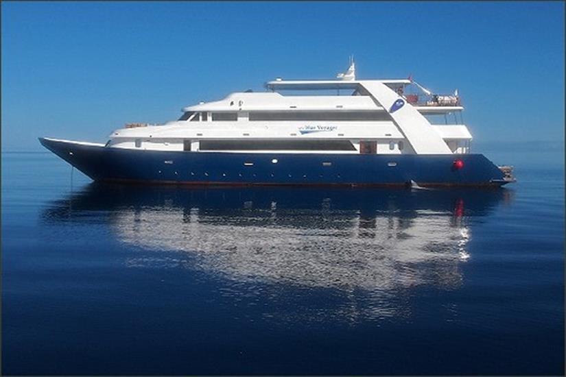 Blue Voyager Maldives