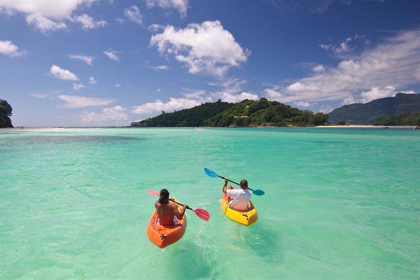 Explore the beautiful waters - Galatea Liveaboard