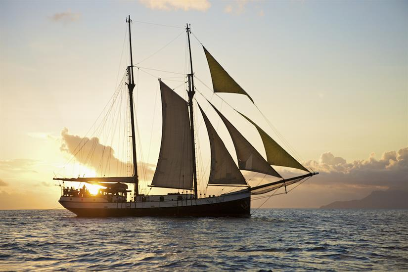 See amazing sunsets onboard Sea Pearl Liveaboard