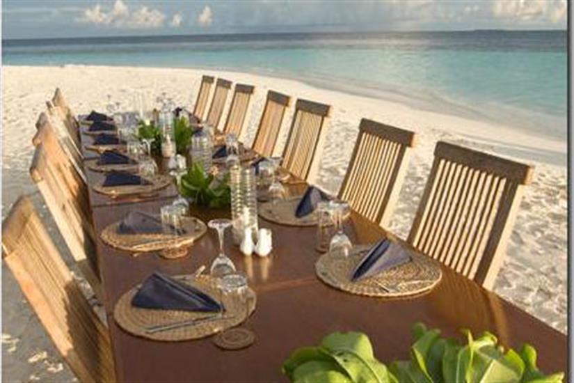 Beachside Diving - Ocean Divine Maldives