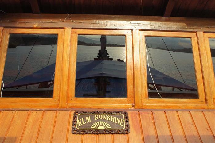KLM Sunshine Liveaboard