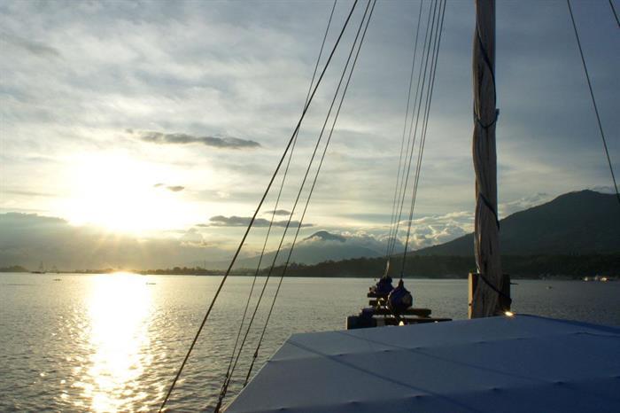 Sunshine Liveaboard Halmahera
