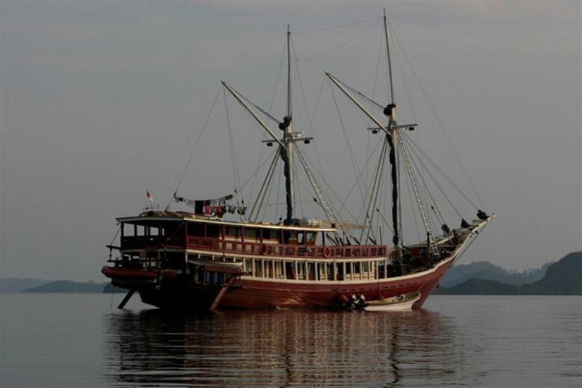 Seven Seas Indonesia