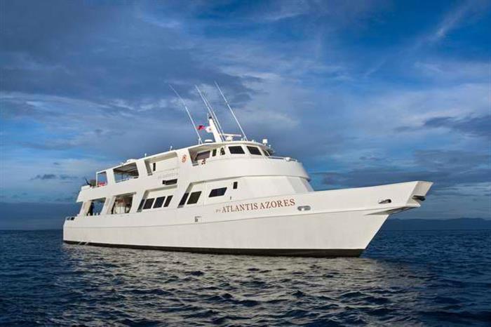 Atlantis Azores Liveaboard Philippines