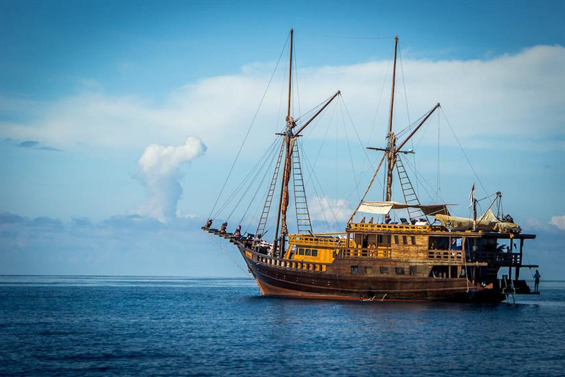 Adventure awaits! - Euphoria Liveaboard