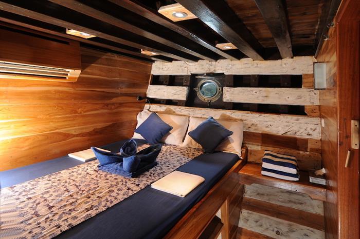 Cabin 2 - Moana