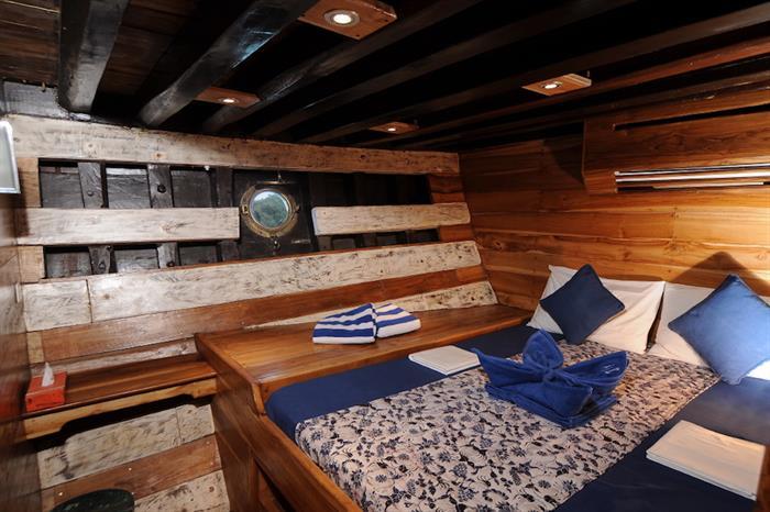 Cabin 3 - Moana