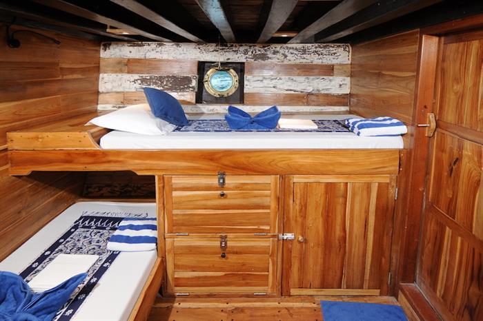 Cabin 4 - Moana