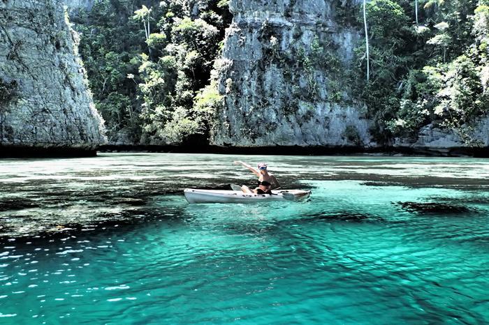 Exploring Raja Ampat - Calico Jack Liveaboard