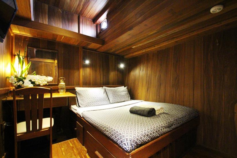 Double Cabin - Diva Andaman