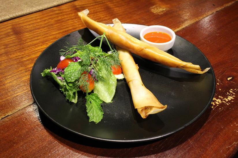 Delicious Thai Food - Diva Andaman