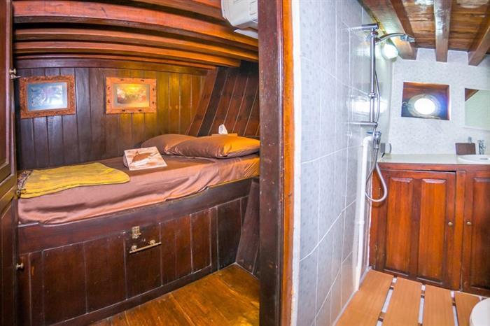 Standard Cabin - SMY Ondina Indonesia