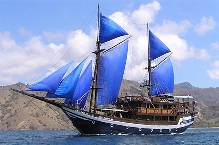 Sea Safari VII Indonesia