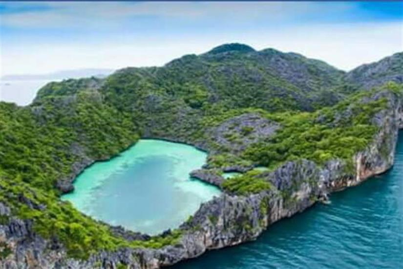 Mergui Archipelago - Thai Sea Liveaboard