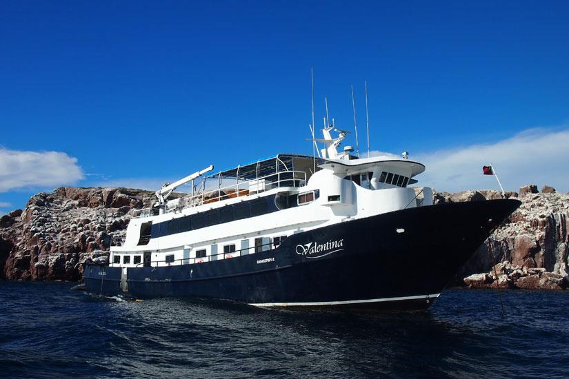 MV Valentina Liveaboard Socorro Islands