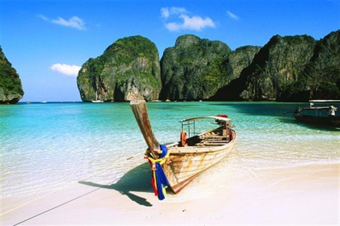 Beautiful Thailand Beaches