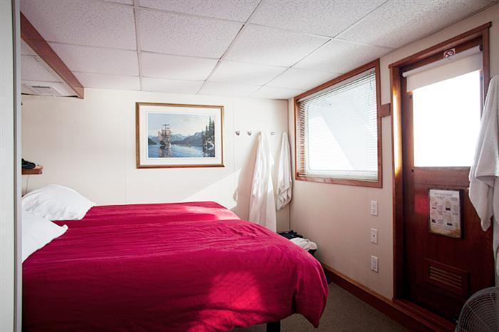 Superior suite cabin - Nautilus Explorer
