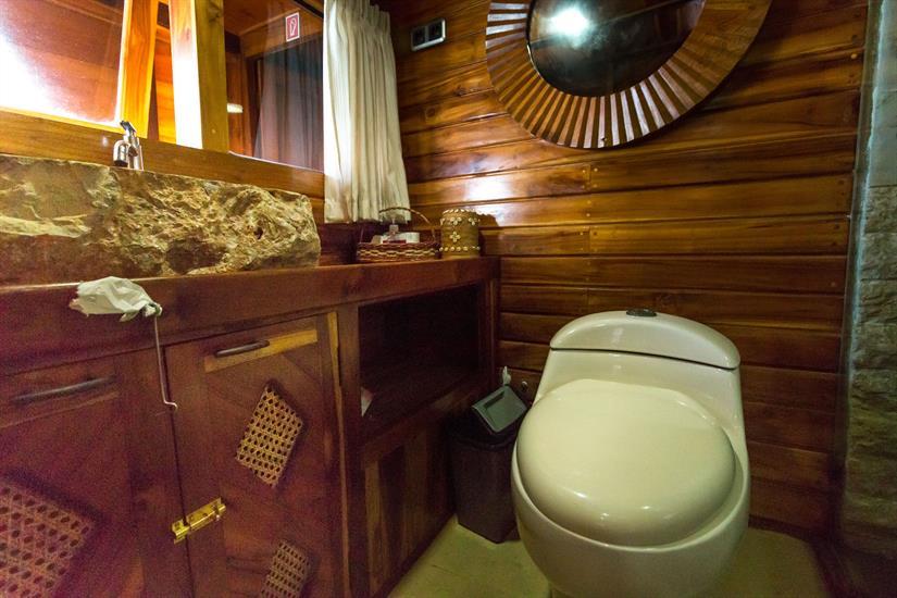 La Galigo Western Toilets