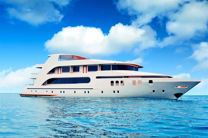 Adora Liveaboard Maldives