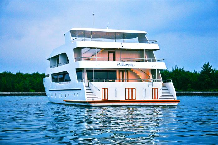 Adora Maldives Liveaboard