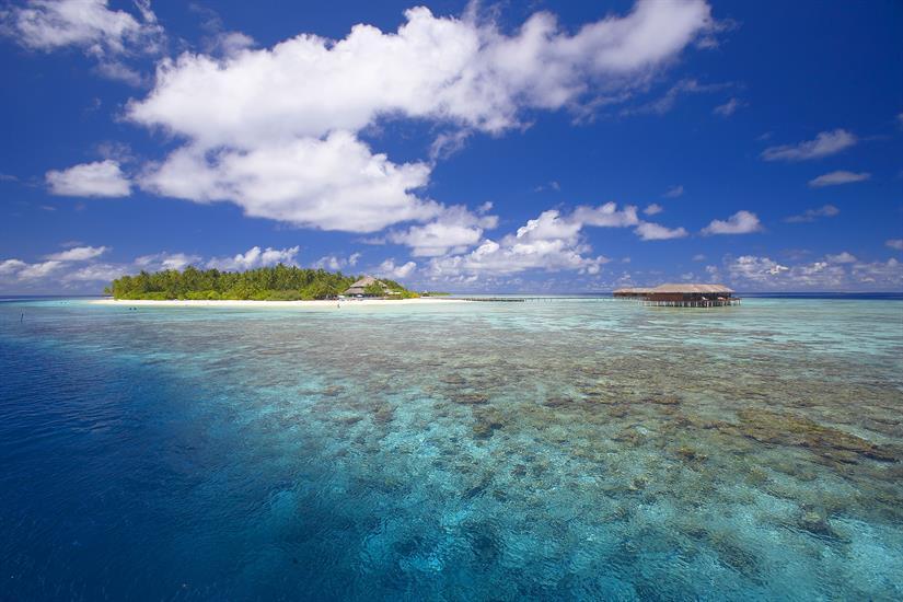 MY Sheena Liveaboard Maldives