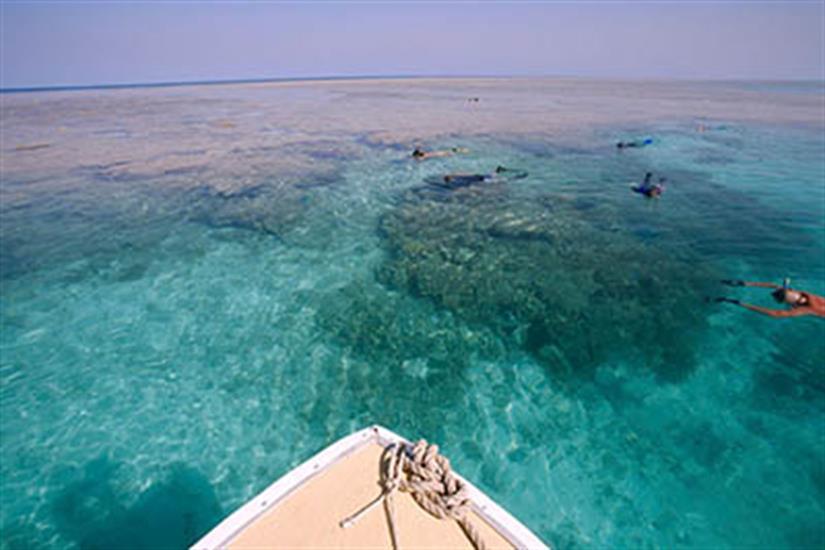 Clerke Reef