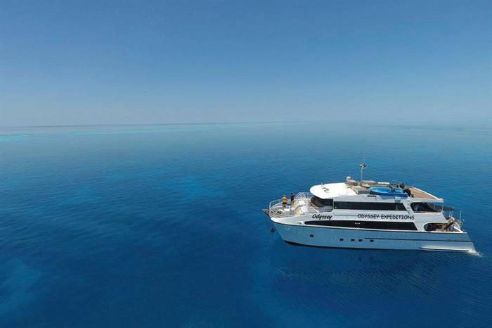 Odyssey Australia