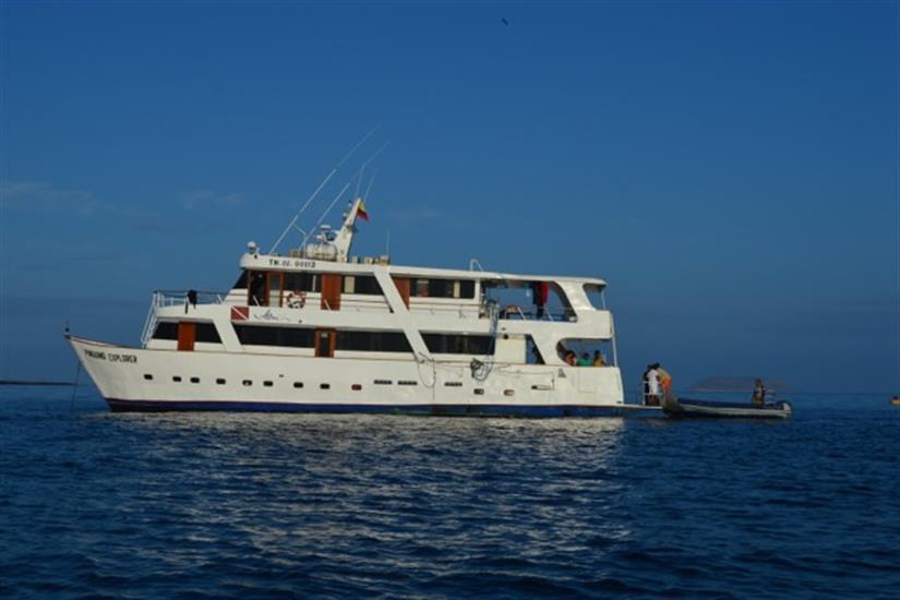 Astrea Liveaboard Galapagos