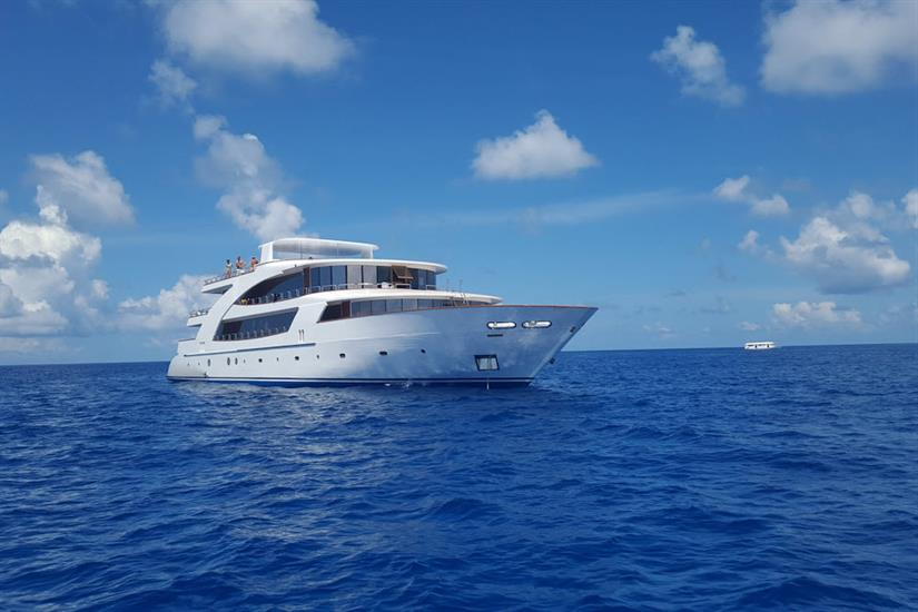 Carpe Novo Maldives