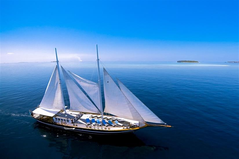 Dream Voyager Liveaboard