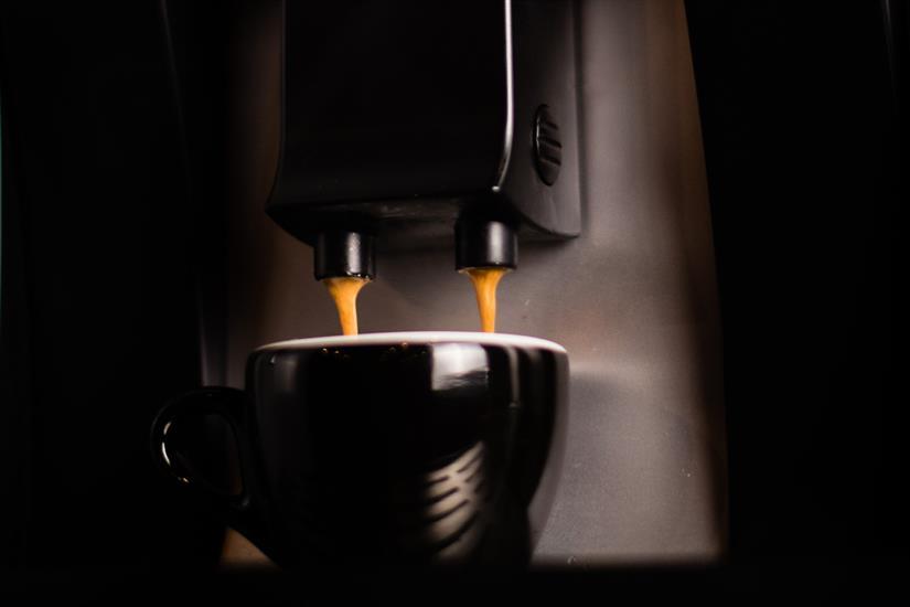 MV Samambaia - Espresso