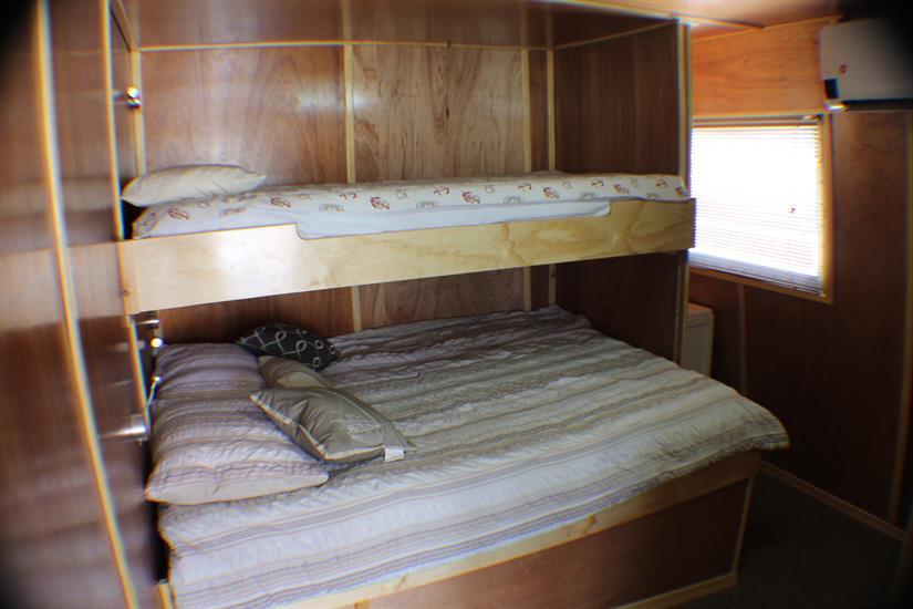 Main Deck Cabins - MV Sea Escape