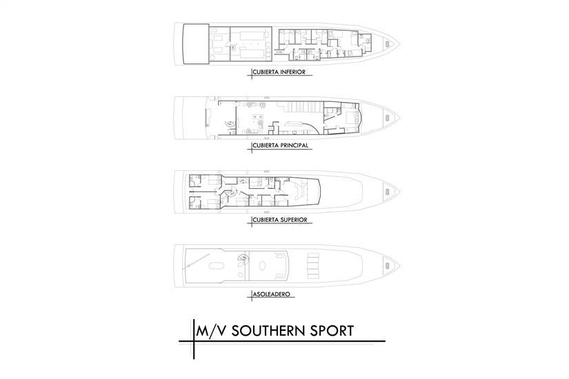 Southern Sport Liveaboard