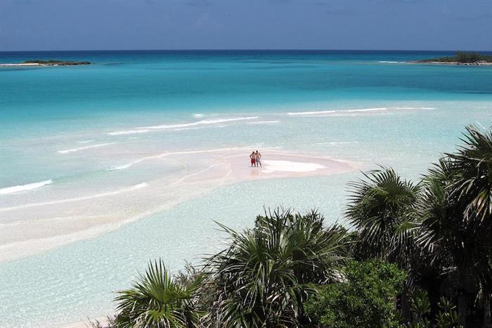 Camp Driftwood Bahamas