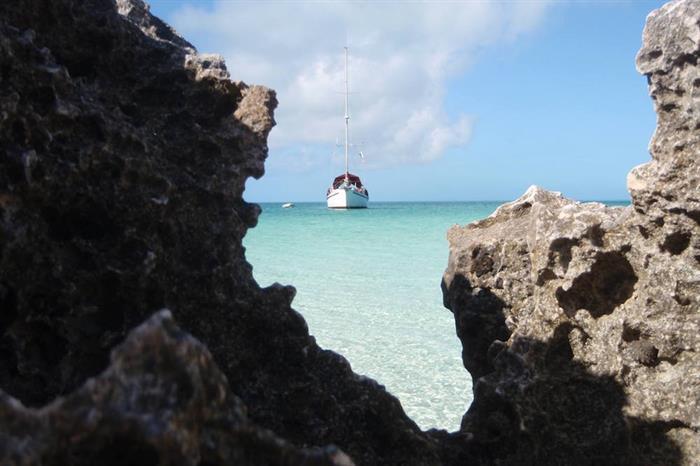 Blackbeards Sea Explorer Bahamas