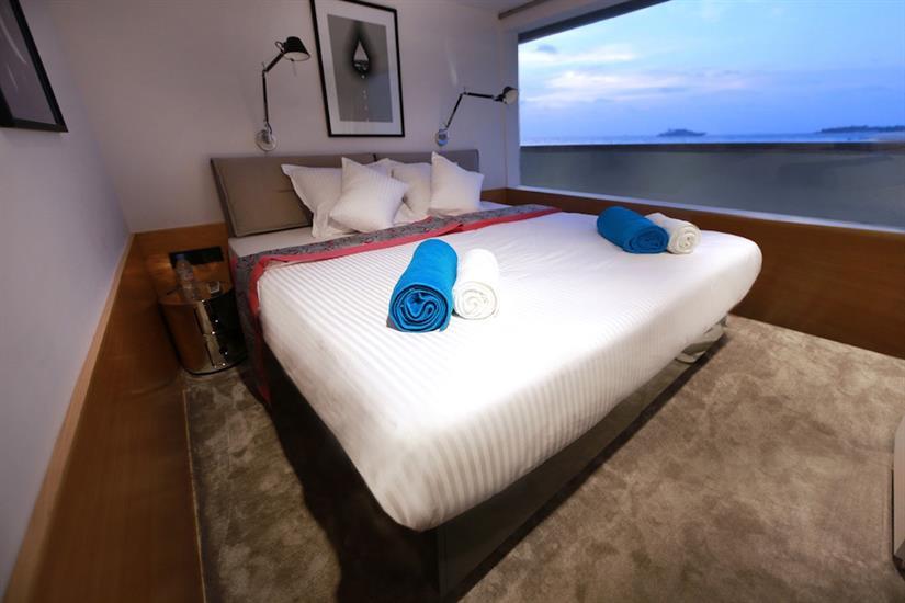Ocean View Junior Suite - Azalea Maldives