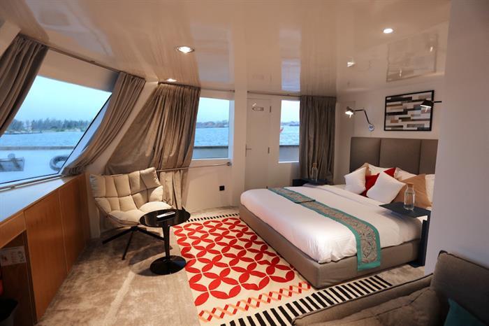 Ocean View Master Suite - Azalea Maldives